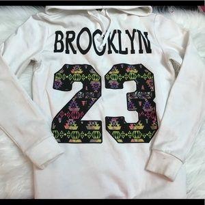 Ladies Brooklyn Sweatshirt